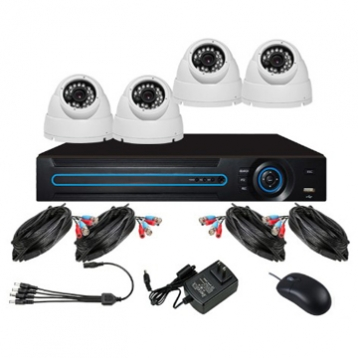 CCTV System Kit